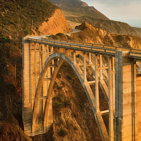 Discover Monterey California